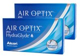 AIR OPTIX +HydraGlyde (12p)