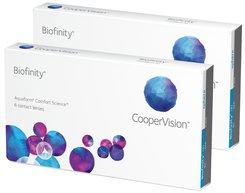Biofinity (12p)