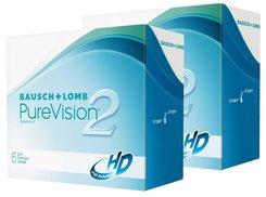 PureVision 2 (12p)