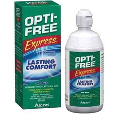 Tirpalas Opti Free Express 355ml