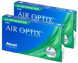 Air Optix Astigmatism (12p)