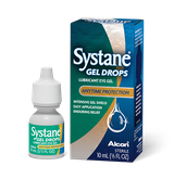 Systane Gel drops  acu pilieni, 10ml