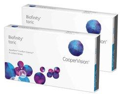 Biofinity Toric (12p)