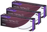 Dailies Total 1 Multifocal (90p)