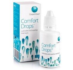 Akių lašai Comfort Drops