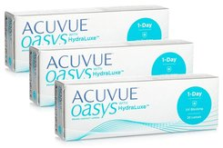 Acuvue Oasys 1-Day (90p)