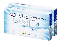 Acuvue Oasys (12p)