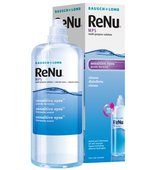 Tirpalas ReNu MPS 120ml